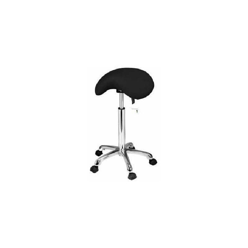 Taburete ergonómico Beauty stool 1022A
