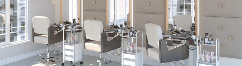 Mobiliario de peluqueria. Venta de mobiliario de peluqueria.